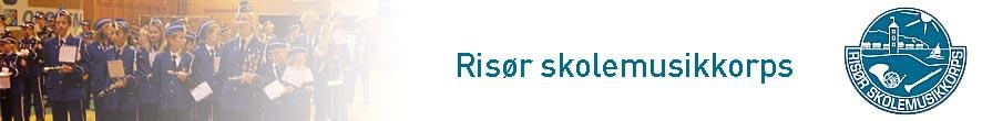 Risør Skolemusikkorps